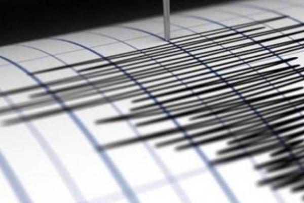 Ισχυρός σεισμός στην Κέρκυρα