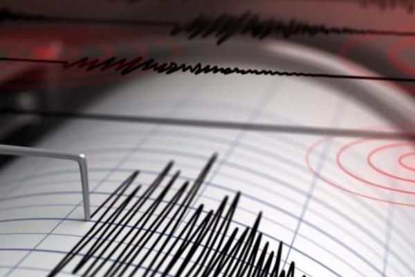 Σεισμός 3,7 Ρίχτερ στην Θήβα - Αισθητός στην Αθήνα