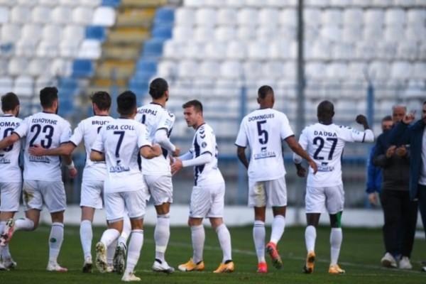 Super League: Έδωσε ένα τέλος στον ΟΦΗ ο Σωτηρίου