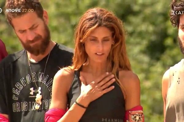 Survivor 4: #Ανθή_φύγε - Λαϊκή απαίτηση στο Twitter η αποχώρηση της Σαλαγκούδη