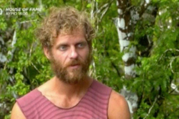 Survivor 4: «Ο Σάκης θα τα ξαναβρεί με τη Μαριαλένα - Τους είδα να κοιτάζονται στα μάτια»