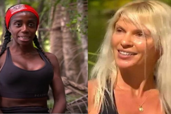 Survivor 4: «Καρφιά» της Ελέτσι για την Ιγγλέζου «Η Ασημίνα πάντα ζήλευε την ιδιότητα μου ως...» (Video)