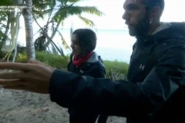 Survivor 4: Γύπες οι «Κόκκινοι» - Έδειξαν πόσο… λιγούρια είναι και έδειχναν τα πάντα στην Καρολίνα