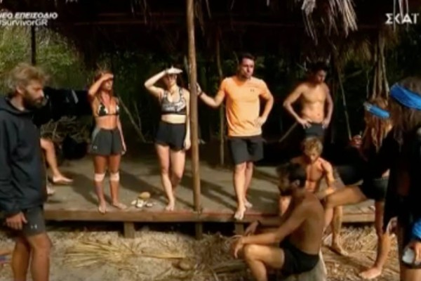 Survivor 4: Πανικός στους «Μπλε» για τις προμήθειες - «Δε με νοιάζει αν με πείτε κ@λόπαιδο, εγώ δεν τους γουστάρω»
