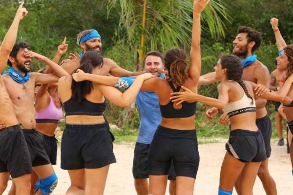 Εκπομπή δίνει ψεύτικα spoilers για το Survivor - Όχι απλά αποχώρησαν την Ελευθερίου αλλά την είδαν και στην Κύπρο πριν καν γυριστεί το επεισόδιο!