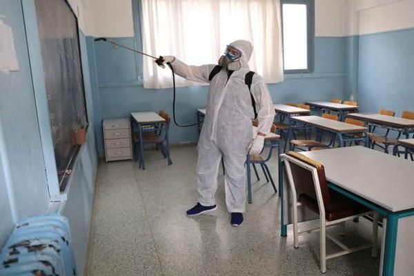 Σχολεία: Πώς θα λειτουργήσουν την Δευτέρα ανά περιοχή