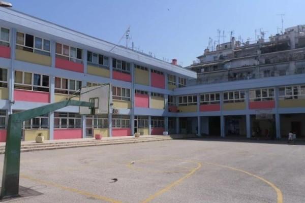 Συναγερμός στη Θεσσαλονίκη: Εκκενώθηκαν δύο σχολεία μετά από τηλεφώνημα για βόμβα