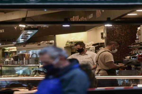 Τake away: Νέα μέτρα για καφετέριες και εστιατόρια