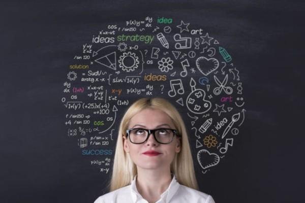 Το γρήγορο τεστ που δείχνει αν έχετε υψηλό IQ
