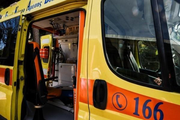 Θεσσαλονίκη: 15χρονος μαθητής έπεσε από παράθυρο 3ου ορόφου σχολείου