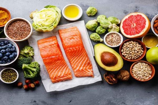 9+1 τροφές για να είσαι γεμάτος ενέργεια όλη μέρα