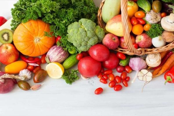 Φρούτα και λαχανικά που προκαλούν το θάνατο των καρκινικών κυττάρων