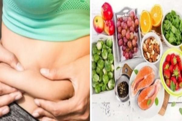 10 τροφές για να κάψετε το λίπος της κοιλιάς