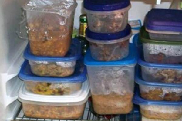 Σωστό δηλητήριο: Αυτά είναι τα 4 τρόφιμα που δεν πρέπει να ξαναζεστάνετε