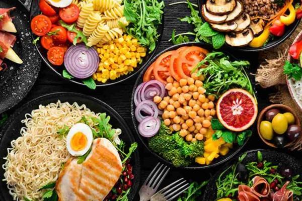 7+1 τροφές που απαγορεύεται... δια ροπάλου να φάτε ωμές