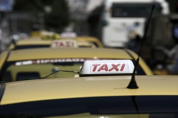 «Πιάτσα» κορωνοϊού στη Χαλκίδα: Ταξιτζής έσπασε την καραντίνα και έπαιρνε κούρσες