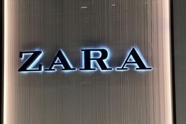 ZARA: Αγοράστε πλεκτή φούστα midi μόνο με 7,99€ από 22,95!