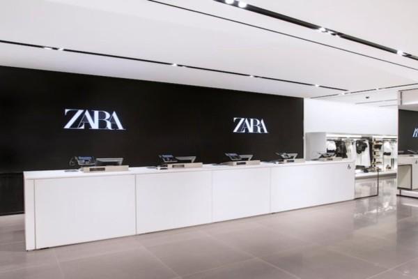 Online ξεπούλημα στα ZARA: Το γιλέκο που κοστίζει κάτω από 30 ευρώ και θα απογειώσει το στυλ σας