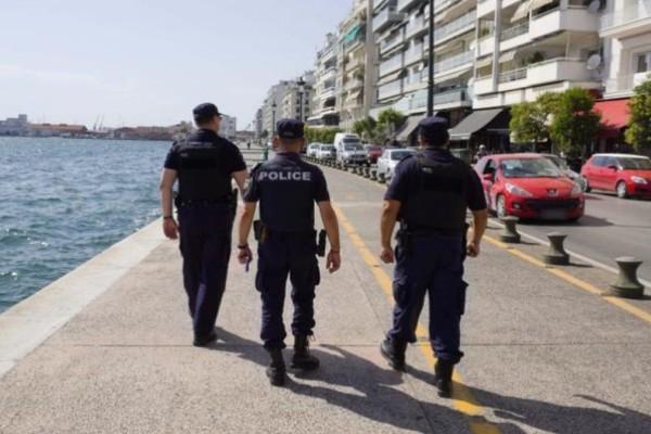 Κωδικός 4 στο 13033: Τι θα μπορεί να μας ρωτήσει ο αστυνομικός στον έλεγχο