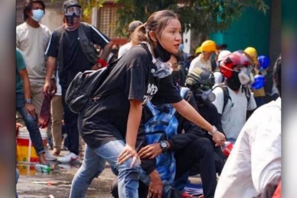 Μιανμάρ: Νεκρή 19χρονη διαδηλώτρια - Έγινε «σύμβολο» της αιματηρής καταστολής στη χώρα