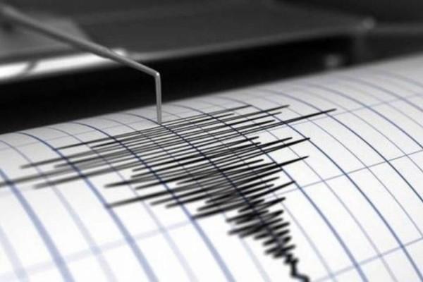 Σεισμός 4,5 Ρίχτερ στην Κάρπαθο