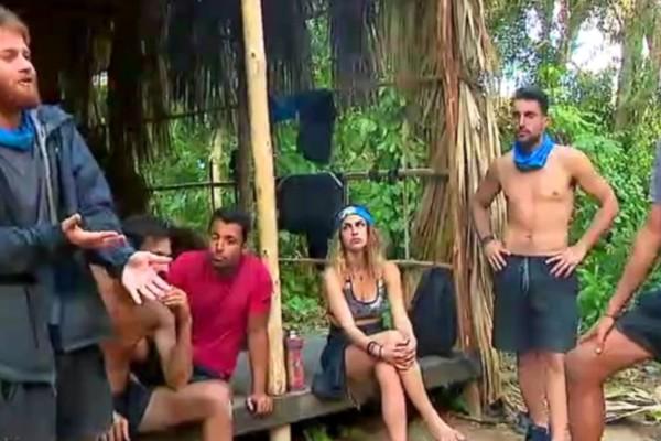 Survivor 4: Ο τσακωμός, τα κλάματα της Μαριαλένας και η αποχώρηση - Δείτε τα highlights