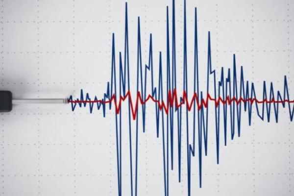 Σεισμός 3,4 Ρίχτερ στην Ελασσόνα!