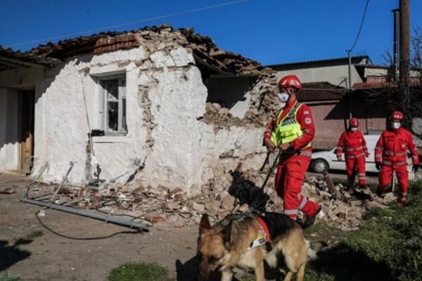 Τρέμει η Γη στη Θεσσαλία: Ανησυχία σε κατοίκους και ειδικούς από τα 5,9 Ρίχτερ