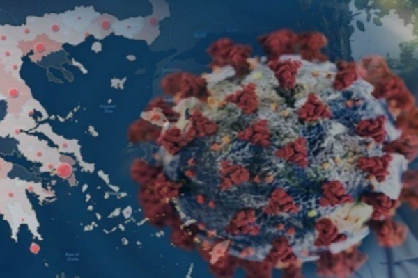 Κορωνοϊός: «Βράζει» η Αττική - Στο «κόκκινο» Θεσσαλονίκη & Αχαΐα