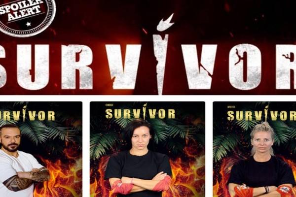 Survivor spoiler 31/03: Αυτός ο παίκτης αποχωρεί απόψε - Είναι ήδη στο ξενοδοχείο!