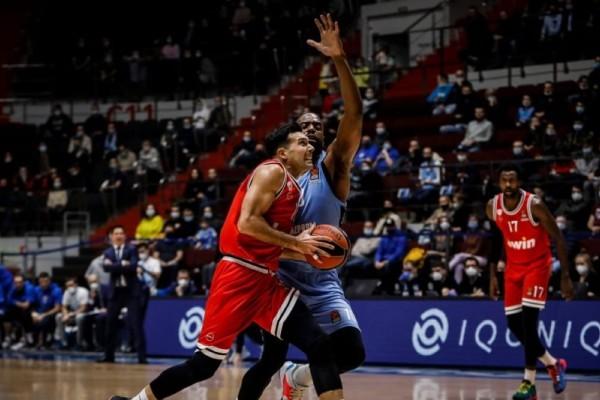 Euroleague: Με τη Ζενίτ για δεύτερη σερί νίκη ο Ολυμπιακός
