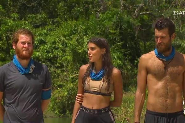 Survivor 4: Η αποχώρηση της Άννας Μαρίας κράτησε σταθερά τα νούμερα τηλεθέασης!