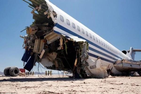 Τραγωδία στο Καζακστάν: Αεροπλάνο συνετρίβη σε αεροδρόμιο - Στους τέσσερις οι νεκροί
