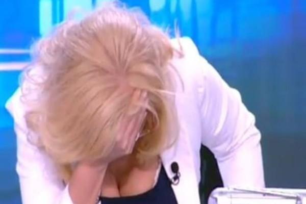 Πάγωσε η Αγγελική Νικολούλη: Βρέθηκε νεκρή η κοπέλα που έψαχνε!