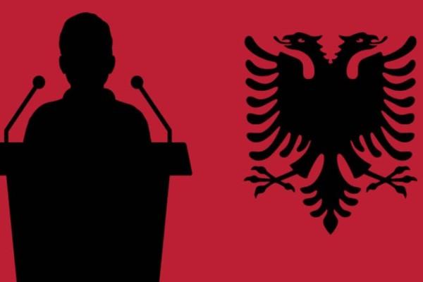 Η Αλβανία δεν έχει Lockdown!