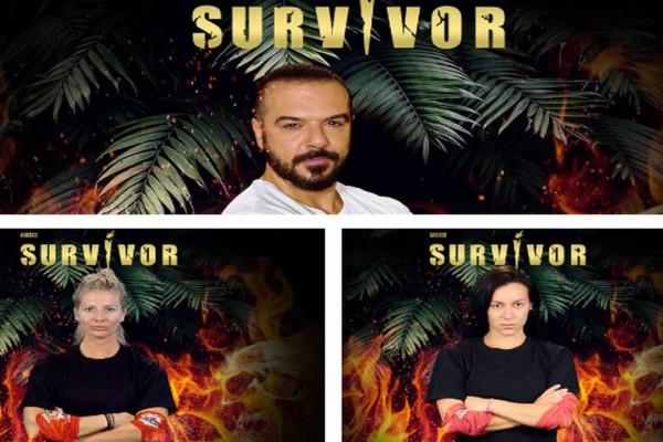 Survivor spoiler 31/03, οριστικό: Η ΑΝΑΤΡΟΠΗ ΤΗΣ ΧΡΟΝΙΑΣ - Αυτός ο παίκτης αποχώρησε τελικά - Το απόλυτο ΜΠΑΜ