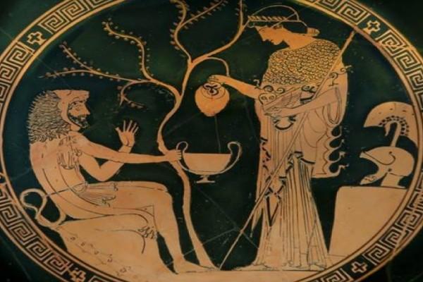 Αρχαίοι Έλληνες: Γιατί έβαζαν νερό στο κρασί τους;