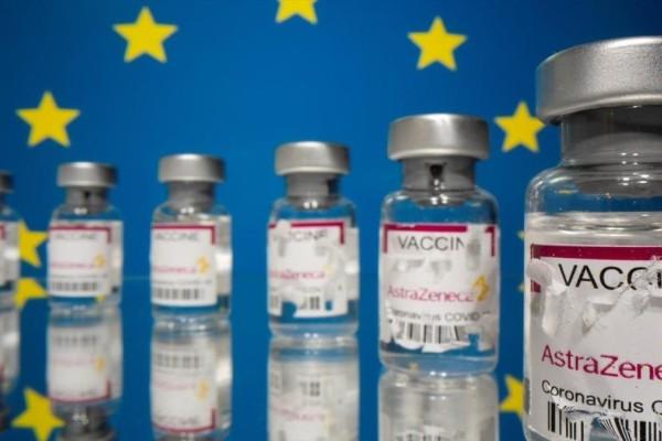 Κορωνοϊός: «Πόλεμος» Ευρωπαϊκής Ένωσης-AstraZeneca - Απειλεί να αποκλείσει τις εξαγωγές του εμβολίου της (Video)