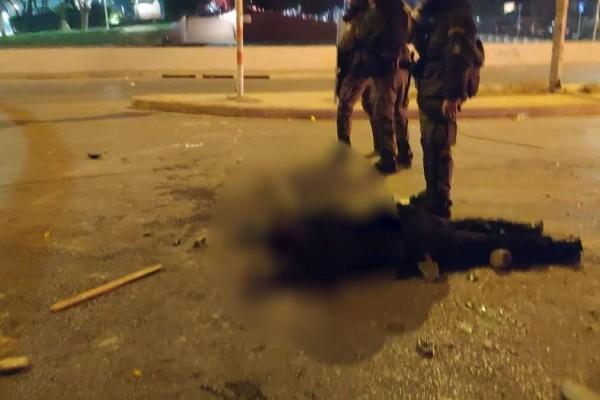 Επεισόδια στην Νέα Σμύρνη: Τέσσερις συνολικά οι τραυματίες αστυνομικοί