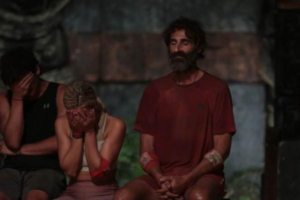 Survivor 4: Έφυγε με ψηλά το κεφάλι - Αποχώρησε ο Γιώργος Κοψιδάς