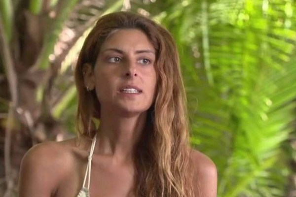 Survivor spoiler: Αποκάλυψη βόμβα από την Ανθή Σαλαγκούδη για την... επιστροφή της στο Survivor!