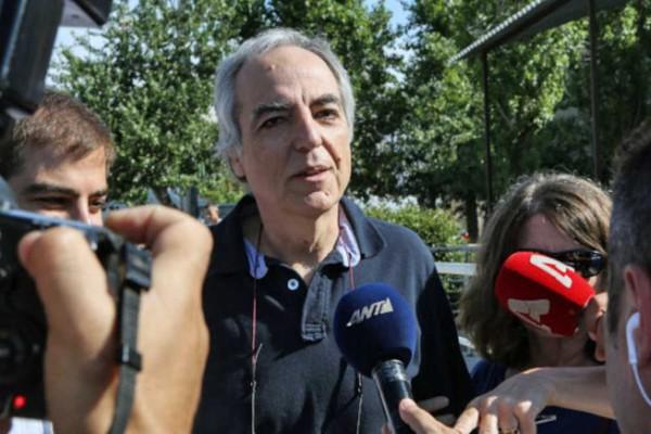 Δημήτρης Κουφοντίνας: Αυτή η επίσκεψη τον οδήγησε στο να σταματήσει την απεργία πείνας