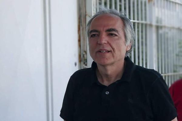 Δημήτρης Κουφοντίνας: Βγήκε από την Εντατική ο τρομοκράτης