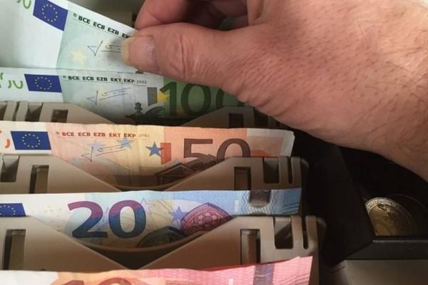 Δώρο Πάσχα: Πώς και πότε θα πληρωθεί στους εργαζόμενους σε αναστολή
