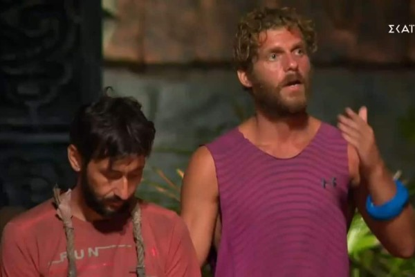 Survivor 4: Αποκάλυψη του Κρις για την επιστροφή του - «Γυρίζω και σήμερα Άγιο Δομίνικο»