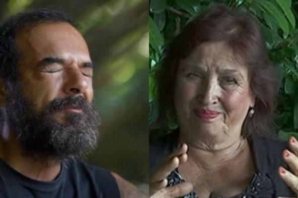 Survivor 4: «Το Όσκαρ πάει στον Τριαντάφυλλο… και στη Ρούχα Βροχοπούλου»