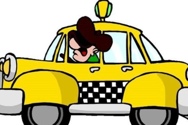 Ανέκδοτο 04/03: Ένας Πόντιος ταξιτζής παίρνει κούρσα...