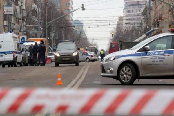Φρικιαστικό έγκλημα στη Ρωσία: 30χρονος γιατρός βίασε και στραγγάλισε 21χρονη νοσοκόμα!