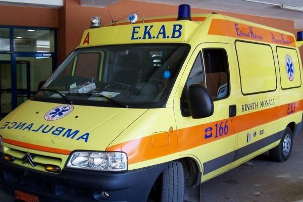 50χρονος αυτοκτόνησε με χειροβομβίδα στα Γιαννιτσά