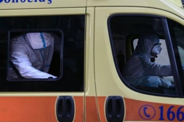 Δέκα ασθενοφόρα αγοράζει το υπουργείο Οικονομικών - Ενισχύεται το ΕΣΥ